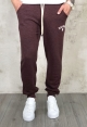 Zoo York Pantalone Tuta - Bordeaux