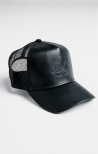 Cappello Debossed SikSilk - Nero