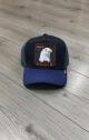 Cappello Eagle Blu - Goorin Bros'