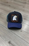 Cappello Eagle Blu - Goorin Bros'