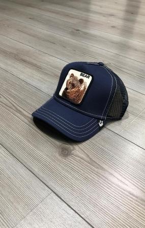 Cappello Bear - Goorin Bros'