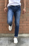 Jeans Mike - Denim chiaro