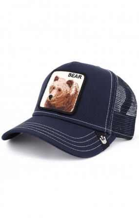 Cappello Bear - Goorin Bros'
