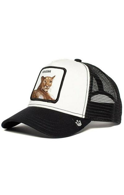 Cappello Cougar - Goorin Bros'