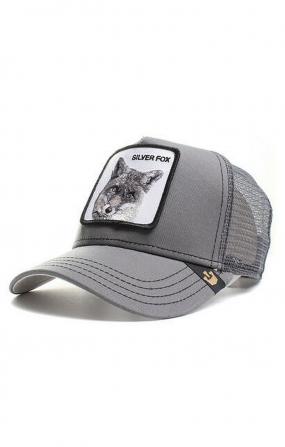 Cappello Silver Fox - Goorin Bros'