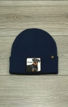 Cappello Tough Blu - Goorin Bros