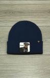 Cappello Tough Blu - Goorin Bros
