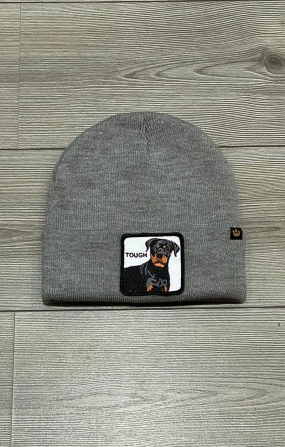 Cappello Tough Grigio - Goorin Bros