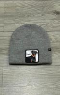 Cappello Tough Grigio - Goorin Bros