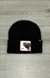 Cappello Bull Nero - Goorin Bros