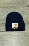 Cappello King Blu - Goorin Bros