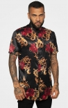 Camicia Resort - SikSilk x Dani Alves