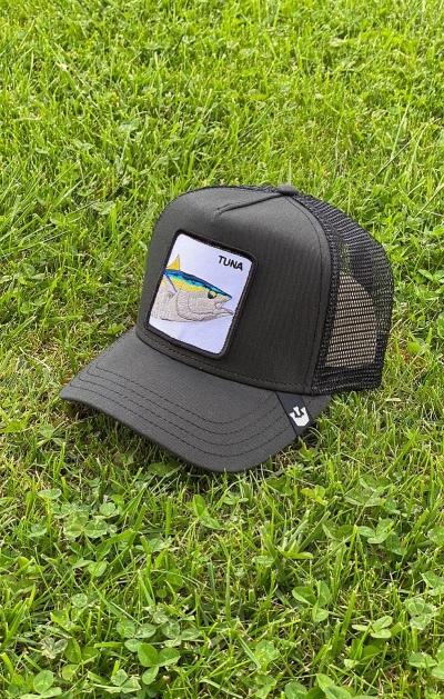 Cappello Tuna Nero - Goorin Bros'