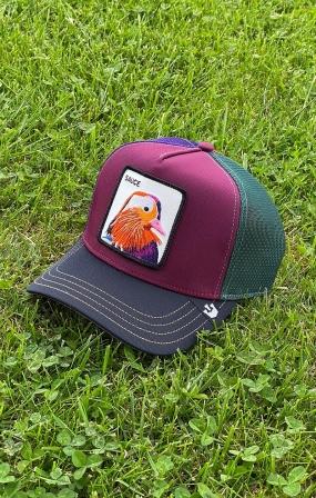 Cappello Sauce Multicolor - Goorin Bros'