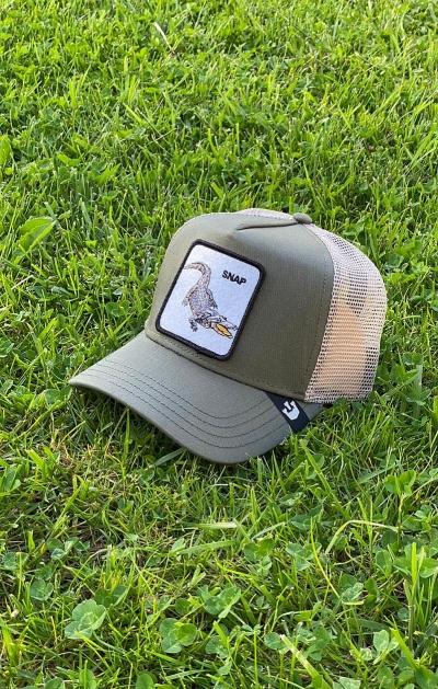 Cappello Snap - Goorin Bros'
