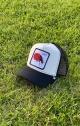 Cappello Lady Bianco/Nero - Goorin Bros'