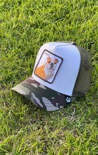 Cappello Butch Olive - Goorin Bros'