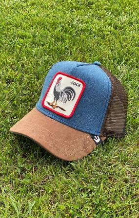 Cappello Cock Camel - Goorin Bros'
