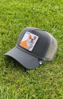 Cappello Butch Grigio - Goorin Bros