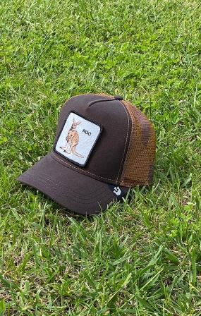 Cappello Roo Brown - Goorin Bros'
