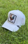 Cappello Cock Bianco - GOORIN BROS