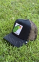 Cappello Perico Nero - GOORIN BROS