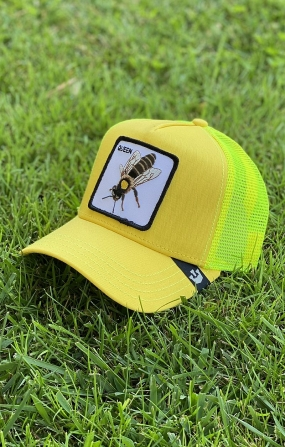 Cappello Queen Giallo - GOORIN BROS