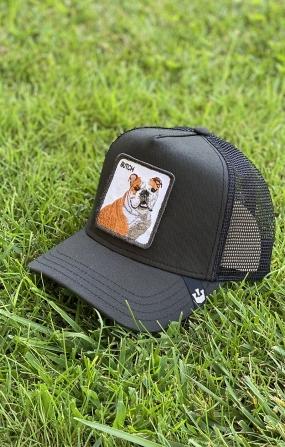 Cappello Butch Nero - GOORIN BROS
