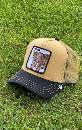 Cappello Jaguar Tan - GOORIN BROS