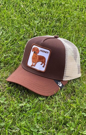 Cappello Wiener Brown - GOORIN BROS