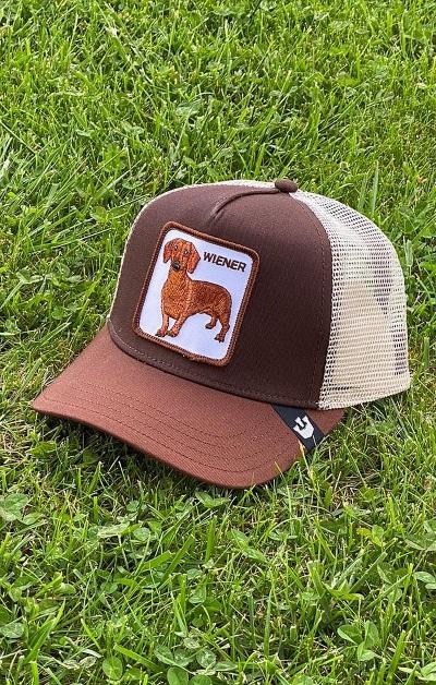 Cappello Wiener Brown - Goorin Bros