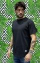 T-shirt Blank Nero - PROPAGANDA
