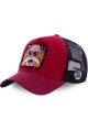 CAPPELLO DRAGON BALL Z KAME ROSSO - CAPSLAB