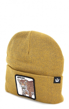 GOORIN BROS BEANIE JAGUAR MUST -LIMITED EDITION-