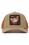 GOORIN BROS CAPPELLO DODO BEIGE - LIMITED EDITION