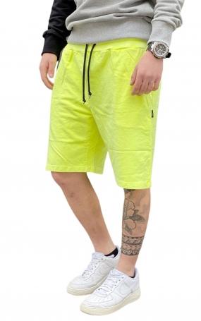 Bermuda Short Neon - SHOE