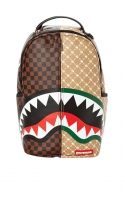 SPRAYGROUND Zaino Paris Vs Florence Shark