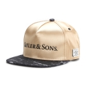 SNAPBACK INFINITY CAYLER & SONS