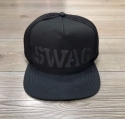 CAPPELLO SWAG - TOTAL BLACK