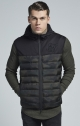 Siksilk range bubble neo Gilet