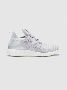 Certified London CT1000 Runner - Grey / White
