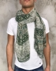 Pashmina Outfit Italy -Green