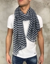 Pashmina Outfit Italy - Blue