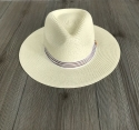 Cappello Outfit - Bianco Off White