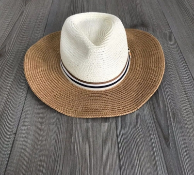 Cappello Outfit - Beige