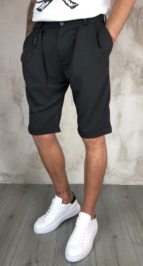 Shorts Gianni Lupo - Nero