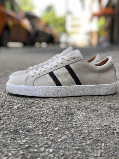 SikSilk Sneakers - Off White