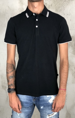 Gianni Lupo Polo - Nero