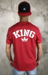T-shirt Swag - Rosso