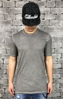 T-SHIRT PEOPLEHOUSE -RIPPED-